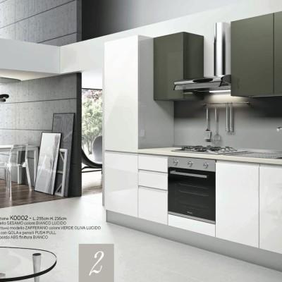 Prodotti eurobusiness for Cucine complete a 400 euro